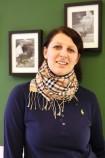 Laura Ardelean, DGKS, Personenbetreuung